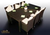 Dinning furniture set Bello Geardino