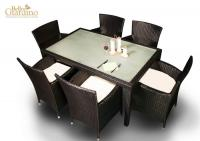 Dinning furniture set CAPITALE